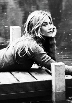 """"""" There are no regrets in life, just lessons."""" - Jennifer Aniston """""""