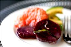 Recipes for Health - Beet, Citrus and Avocado Salad - NYTimes.com