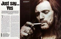 Lemmy!
