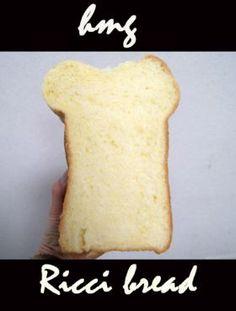 「リッチ食パン 【ホームベーカリー】」hmg   お菓子・パンのレシピや作り方【corecle*コレクル】