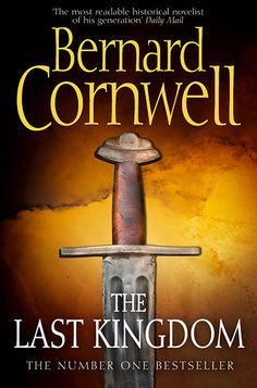BBC America is adapting Bernard Cornwell's Saxon Stories for TV | Inside TV | EW.com