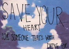 Mayday Parade ~ Save Your Heart