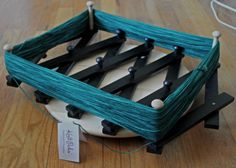 Make Your Own Yarn Swift this Weekend