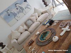 Travel Mozambique Luxury accommodation book with us now ! Safari Holidays, Luxury Accommodation, African Safari, Couch, Interior Design, Book, Travel, Furniture, Home Decor