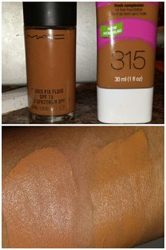 Makeup Comparable To Mac Foundation | Makeupview co