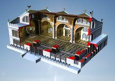 Basilica di Massenzio - LWITA.com