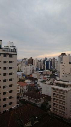 Cidade - Floripa