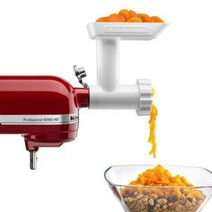 Get+The+Most+Out+of+Your+KitchenAid+Mixer:+Using+the+Attachments