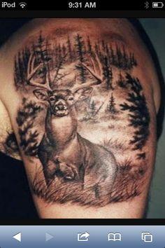 My dad likes deers                                                                                                                                                                                 More