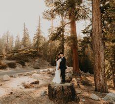 glacierpointelopement yosemitewedding yosemiteelopementphotographer yosemiteweddingphotographer Elope Wedding, Wedding Ceremony, Yosemite National Park, National Parks, Taft Point, Glacier Point, Yosemite Wedding, Happy Dance, Couple Weeks
