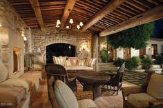 $9,650,000 European Mediterranean charm of