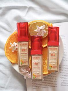 Bourjois Foundation Air Mat, Bourjois Bb Cream, Cosmetics, Business, Beauty, Foundation, Store, Business Illustration
