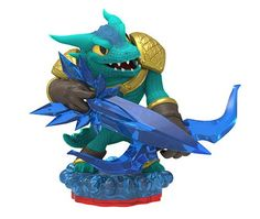 Welcome to the new Skylanders game from Activision and Toys for Bob, But this years game is a little different to the past games. With Skylanders Trap Team Skylanders Trap Team Figures, All Skylanders, Skylanders Characters, Frozen Party Games, Slumber Party Games, Monster High Birthday, Turtle Birthday, Turtle Party, Disney Infinity
