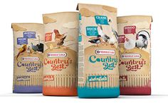 Versele Laga now I need some chickens to feed #packaging PD