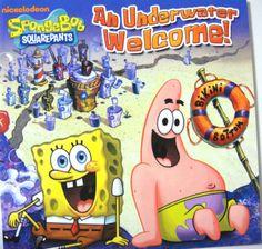 Nickelodeon Book. www.baby4seasons.com