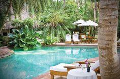 Little Palm Island resort, Florida