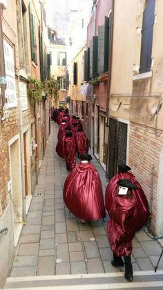 2015 | CARNAVAL DE VENECIA, ITALIA. Venice Carnival 2015