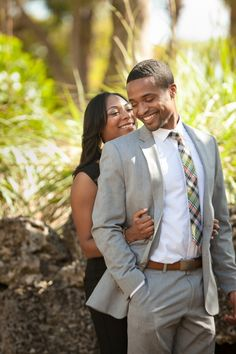 Scenic engagement session in Miami, Florida photographed by ArtPhotoSoul Photography