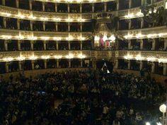Teatro San Carlo, Napoli