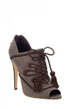 7076962f6eec BRIAN ATWOOD  brianatwoodheelsfashion · Strappy HeelsStiletto HeelsShoes ...