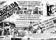 Próxima estAción esperanZa : Del 23/01/1958 al XX/XX/20XX