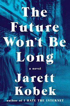 New Literary Fiction Novels – NewInBooks
