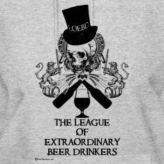 quite a league.