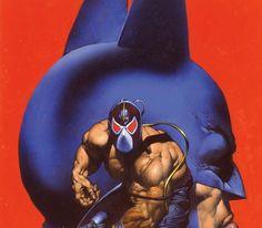 De Chuck Dixon (Autor) Brian Stelfreeze (Ilustrador) Graham Nolan (Ilustrador) Bane el villano que rompió la espalda de Batman en KNIGHTFALL sale de las sombras y entra en el centro de atención en esta nueva colección de historias clásicas! Primero descubre la historia de origen de Bane en una epopeya que conduce de una prisión infernal de América del Sur a las calles de Gotham City a medida que la obsesión de Bane con la destrucción de Batman comienza. Entonces en una búsqueda para aprender…