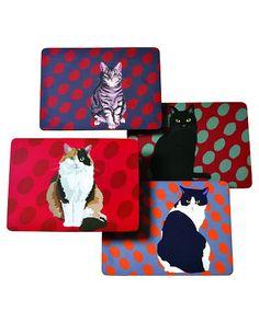 Cat Placemats