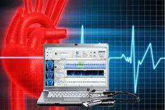 Estetoscopio digital permite la evaluación de los sonidos cardíacos y pulmonares. Ya aprobado por la FDA #eHealth #eSalud #app #mHealth #cardiologia