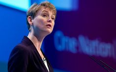Yvette Cooper and Andy Burnham have both suggested the race remains wide open   as members wait to cast their votes