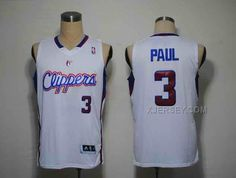 http://www.xjersey.com/clippers-3-paul-white-lac-jerseys.html CLIPPERS 3 PAUL WHITE LAC JERSEYS Only $34.00 , Free Shipping!