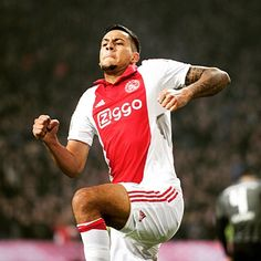 Ricardo Kishna #Ajax