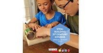 Science Buddies - lots of great STEM resources and ideas