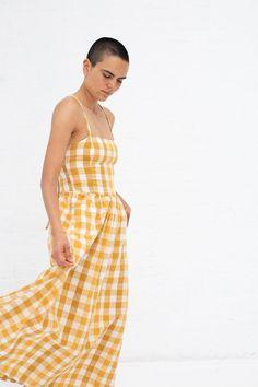 Ace & Jig Kennedy Dress | Garmentory