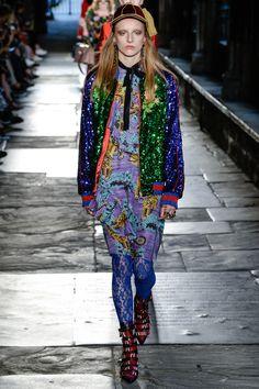 Défilé Gucci Croisière 2017 90