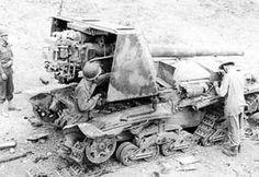 Immagine del Semovente 90/53 Tank Destroyer / Assalto Artiglieria