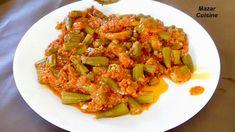 For full recipe visit Mazar Cuisine Youtube Channel  برای طرز تهیه از یوتیوب چاینل مزارکوزین دیدن نمایید Ratatouille, Drinks, Ethnic Recipes, Food, Drinking, Beverages, Essen, Drink, Meals