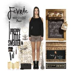 Cold Shoulder - Fevrie chic by riquee on Polyvore featuring Topshop, NARS Cosmetics, Illamasqua, Lancôme, Christian Dior, Armani Beauty, Second Nature By Hand, Spicher and Company and French Country