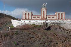 Foto Faro de la Entallada 1