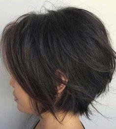 Pixie Bob Coupe de cheveux