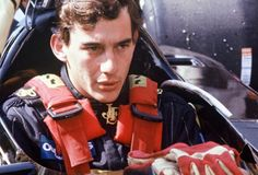 Ayrton Senna Monaco GP 1985 The SENNA movie is one of my favourites. F1 Lotus, F1 Drivers, F1 Racing, Car And Driver, Thing 1, Vintage Racing, Benetton, Race Cars, Champion