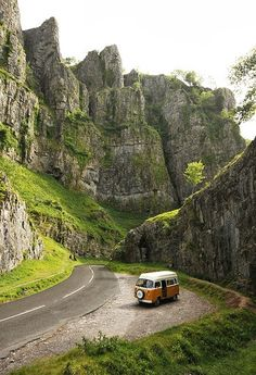 Anne Yin Dee Landscapes  -  9:26 AM   Cheddar Gorge in Somerset, England Photographer ~ Nigel Atherton