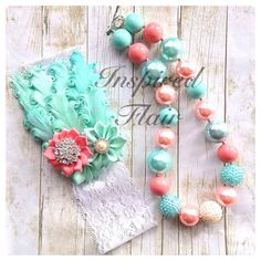 Create your Own Custom Design Baubles and Beads by InspiredFlair, $23.00