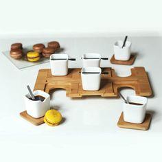 Lexon KOOKII FOR TEA