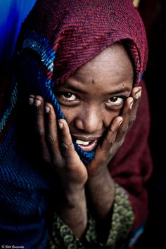 The Hands--Ethiopia Tuareg People of the world.  Beautiful people.  And colours of the world