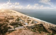 Gallery of Sordo Madaleno Arquitectos Releases Plans for Hotel and Residential Project in Mexico - 4