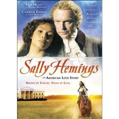 sally hemings an american scandal