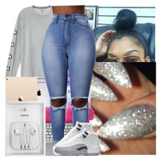 """All Of Me☹"" by santo-wife ❤ liked on Polyvore featuring art"