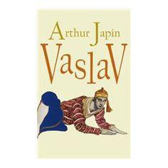 Vaslav - Arthur Japin - Literair - Books by fonq - Fonq.nl
